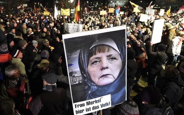 ZDF: Az iszlám -és Németországra gyakorolthatása