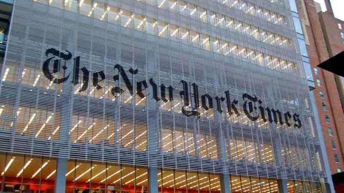 New York Times: A palesztin terrorizmusnak nincsenek izraeliáldozatai