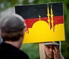 Németország: titkolják a nyilvánosság elől a muzulmán bevándorlók által előidézett bűnözésihullámot
