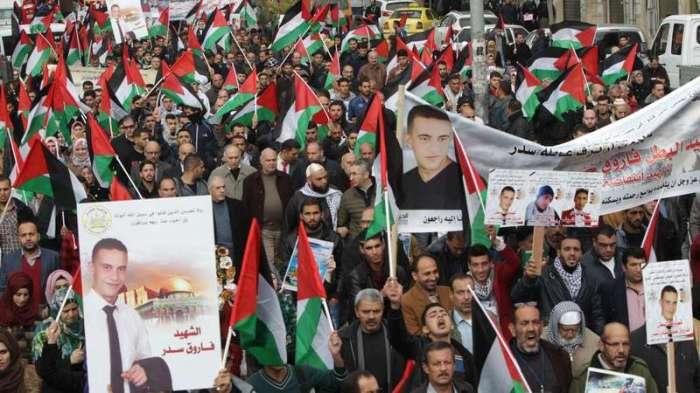 """Mit gondolnak az átlag """"palesztinok"""" a zsidókról, Izraelről és azerőszakról"""