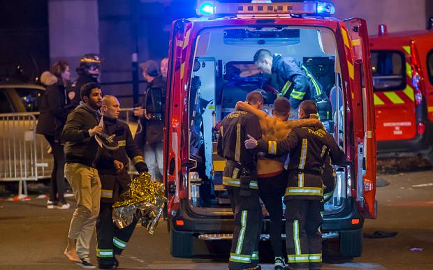 Párizsi támadások: miért vált újra célponttáFranciaország?