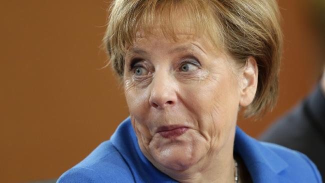 Németország egyszerűen nemérti