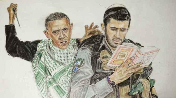 Kerry a Palesztin Hatóságot képviselte az Izraellel folytatott tárgyalásoksorán
