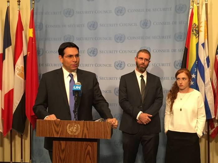 Drámai konfrontáció az ENSZ Biztonsági Tanácsának speciálismegbeszélésén