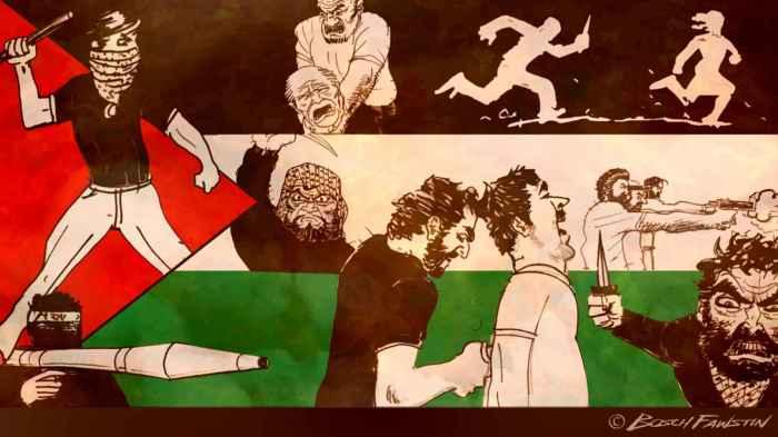 Hozzunk létre egy valódi palesztin államot!