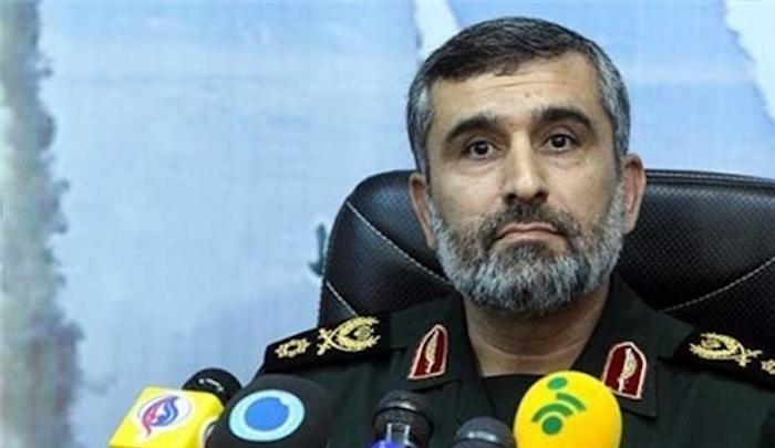 """Az iráni rakétás alakulatok parancsnoka: """"Az amerikaiak azt mondják [nekünk] : ha egy tesztet vagy manővert hajtotok végre, ne tegyetek említéstróla."""""""
