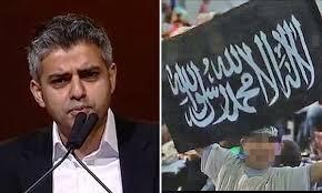 A 9/11 –es terroristákat védő polgármestert választottak alondoniak