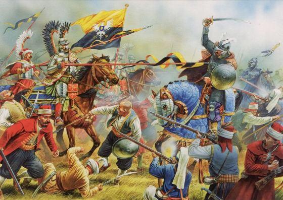 bécsi csata, 1683