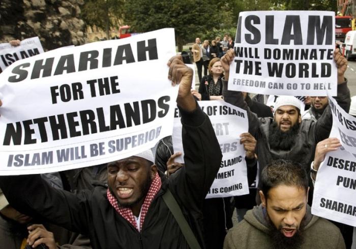 Gengszter – iszlámEurópában
