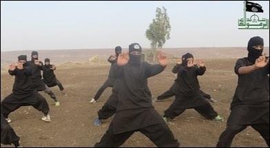 Mennyire kell Izraelnek félnie az ISIS-től?