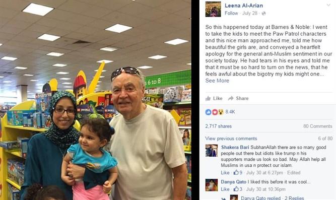 Leena Facebook -posztja: több mint 7400 like, 2575 megosztás