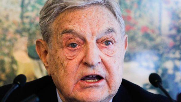 """Antiszemita cikksorozatot közöl egy Soros által finanszírozott """"palesztin""""hírcsatorna"""