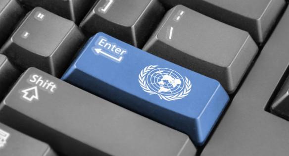 Élvezzétek ki az internetet, mielőtt még Obama az ENSZ kezérejátszaná