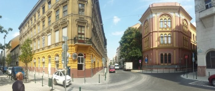 Budapest : Huge Islamic Cultural Centre with al-Qaeda Ties is to be Opened Near the University of Jewish Studies