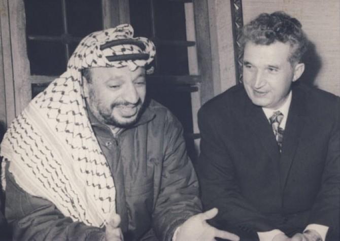 A szovjet–palesztin hazugság