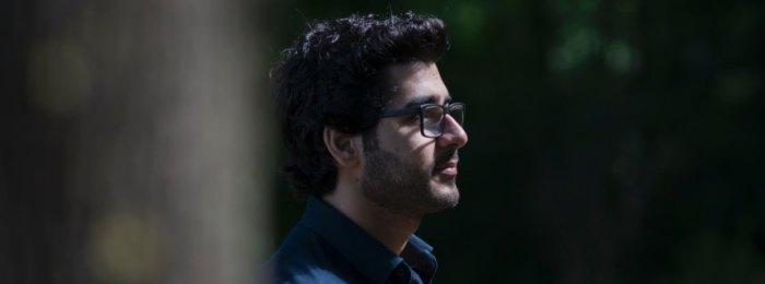 Masoud, aki terroristákravadászik