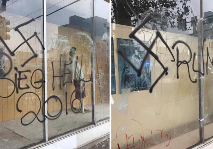 Tükör által homályosan: az antiszemitizmus, ahogy énlátom