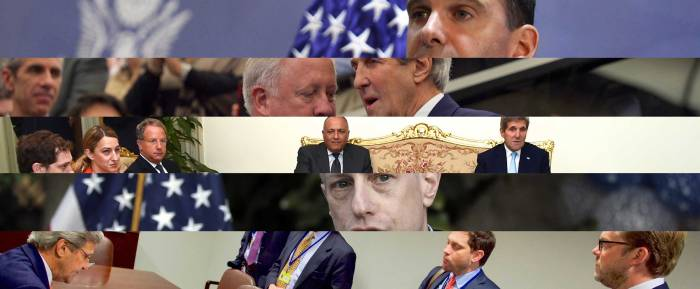 Vajon megmentik Trumpot Obama külpolitikai gurui?