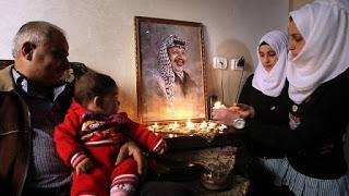 Palesztinok….torkig vagyunk veletek!