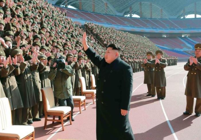 Észak – Korea: egy ország, amely a nemzetközi terrorizmusttámogatja