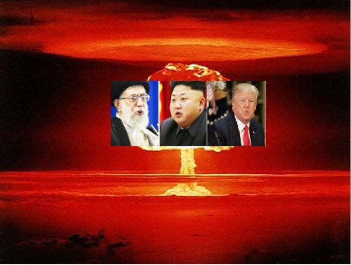 Amerika stratégiai bénultsága | CarolineGlick